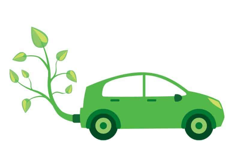 سيارات صديقة للبيئة في الإمارات